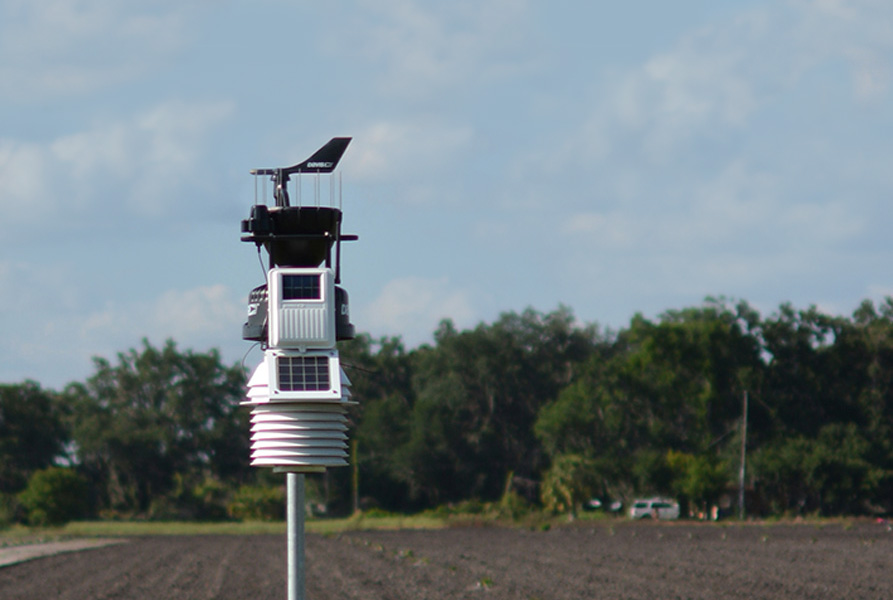 Weather Stations: A New Class Emerges